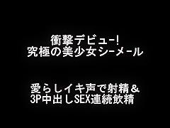 Rena Hoshizuki in Complete Box part 2.2