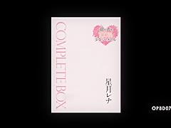 Rena Hoshizuki in Complete Box part 1