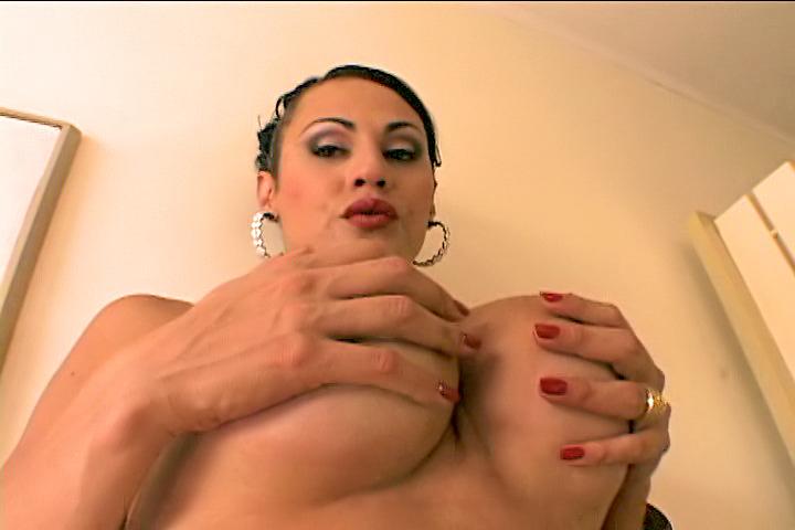Monster Cock She-Male Rabeche Rayala