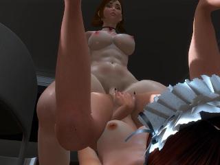 A Maids Duty